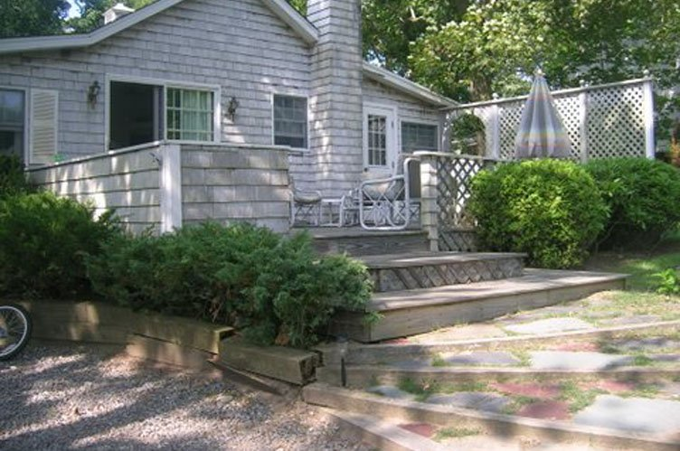 Single Family Home for Sale at Southampton Beach Community Compound Southampton, New York